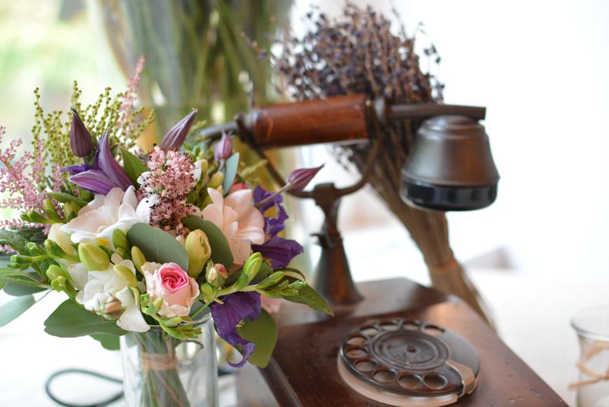 Contacter Reflets Fleurs
