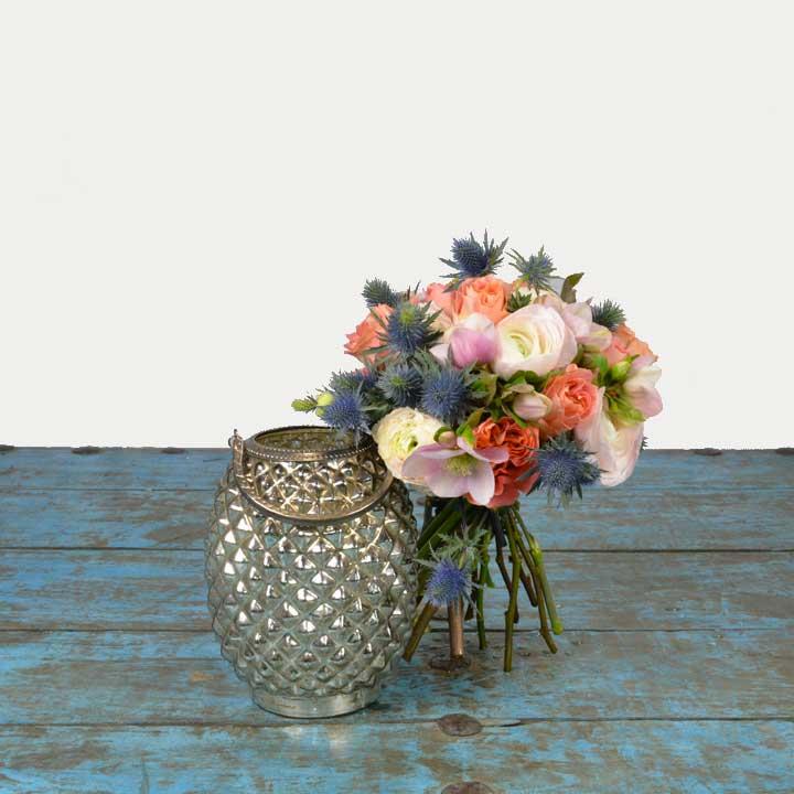 Reflets de l'amour véritable est un bouquet de fleurs signé reflets fleurs . Livraison dans la journée