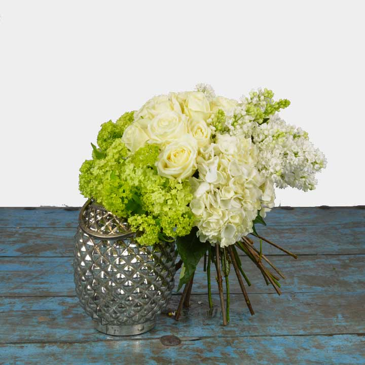 le lilas et les autres - reflets fleursreflets fleurs