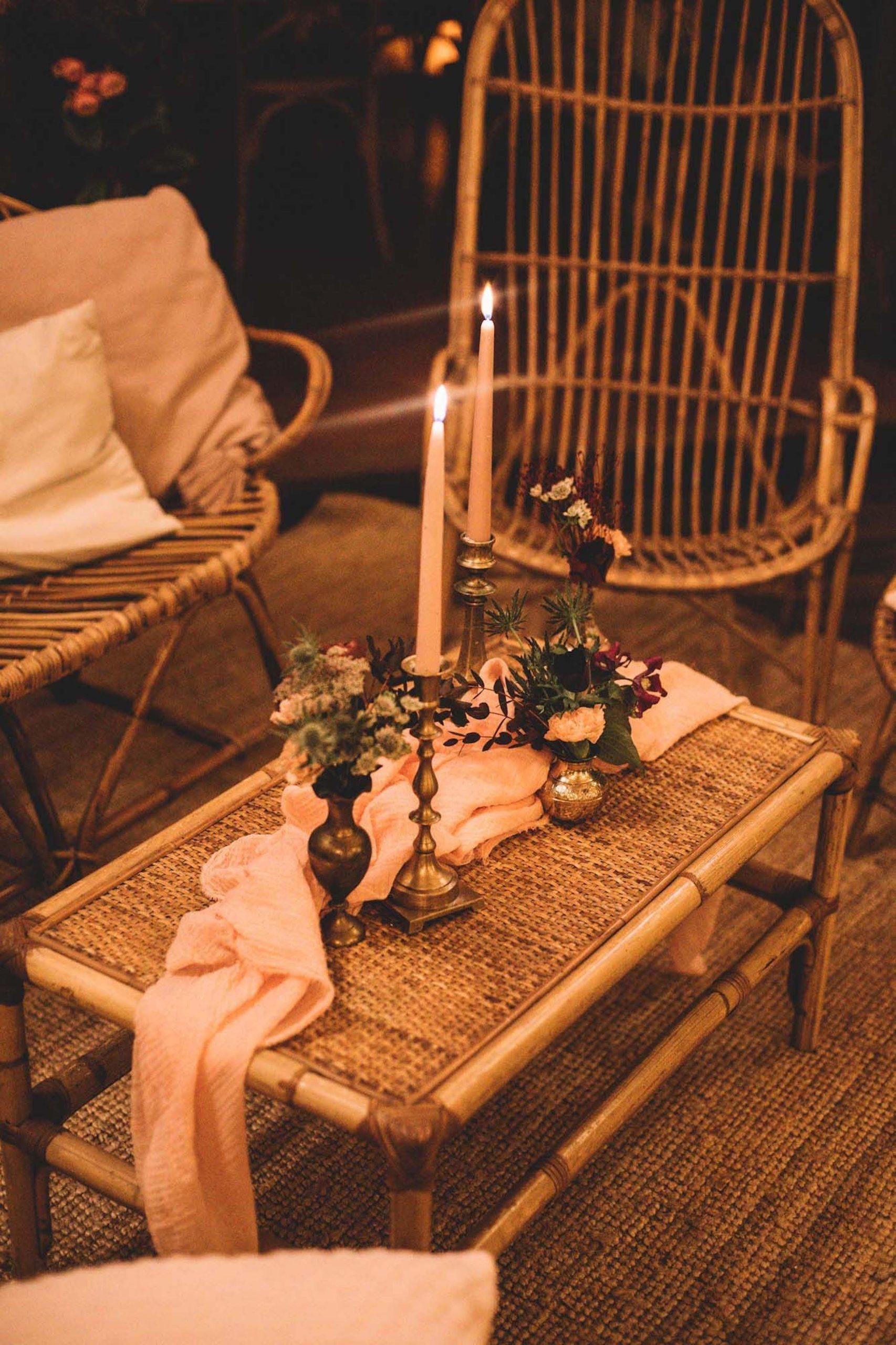Reflets Fleurs - Scenographie florale - Fleuriste - Mariage - Evenements - Paris Vincennes Normandie