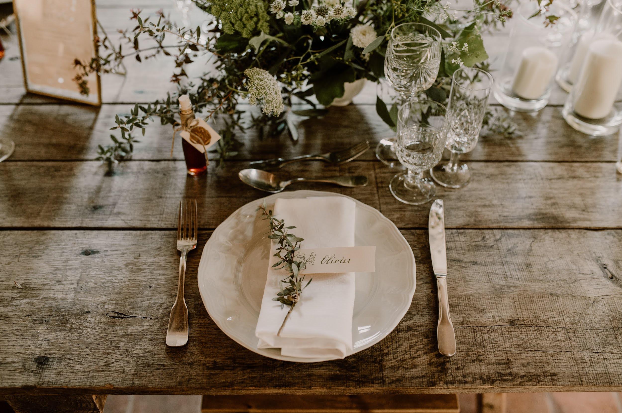 Reflets Fleurs - Fleuriste mariage et évènements - Paris et France