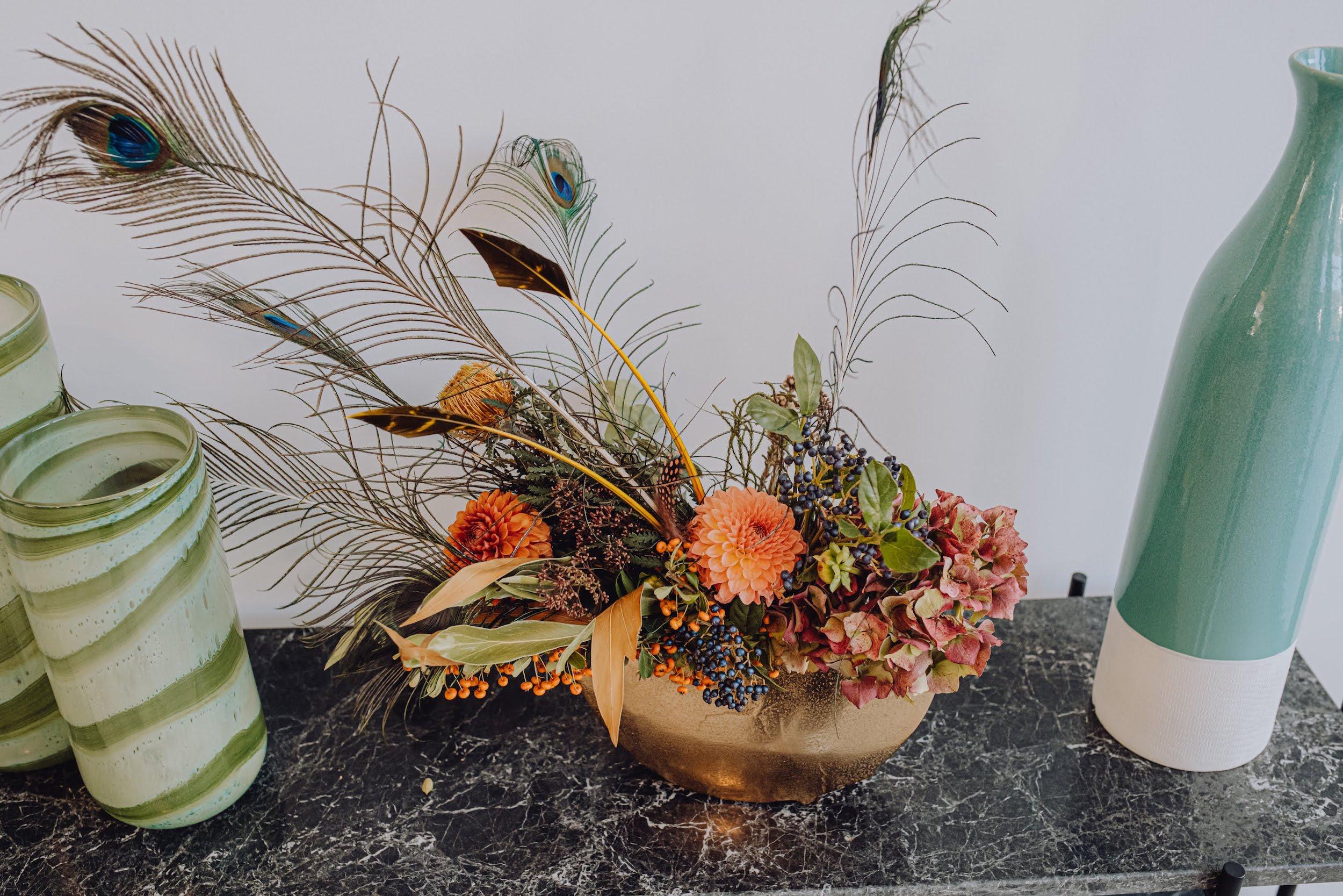 refletfleurs-fleuriste-scenographie-inauguration-hotel-domaine-les-vanneaux-paris17
