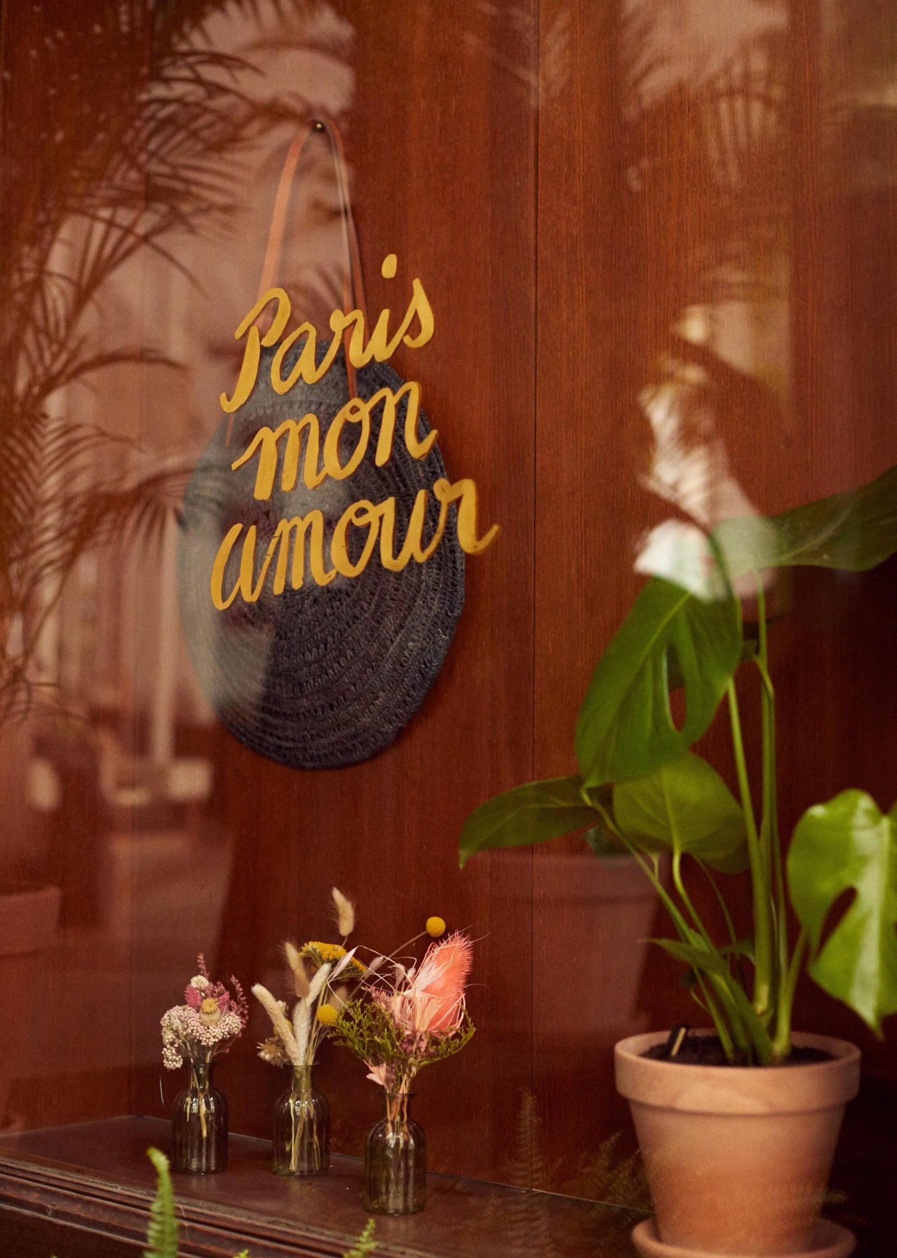 Reflets Fleurs - Scénographe floral - Fleuriste évènements Paris