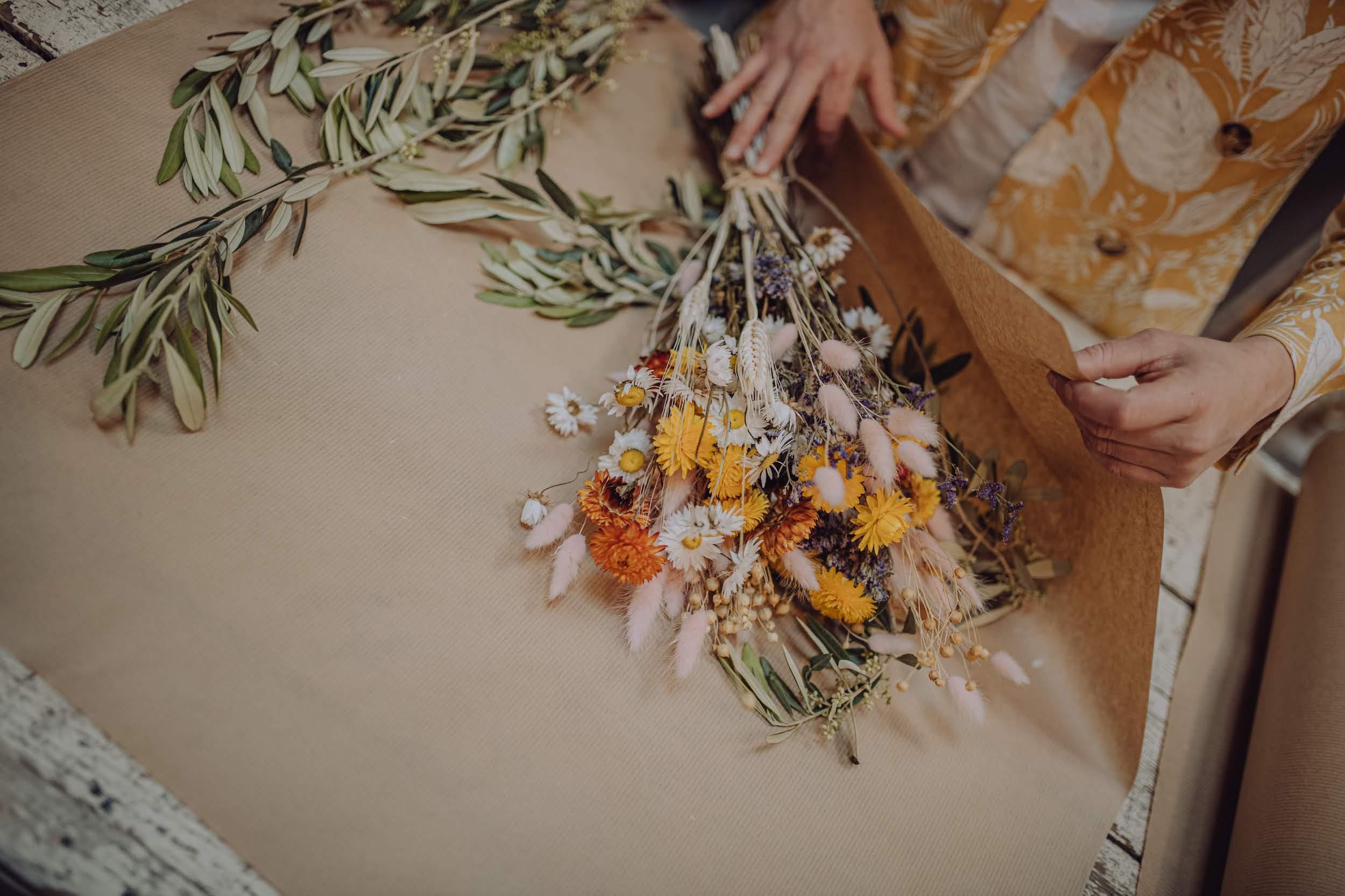 Reflets fleuriste Vincennes