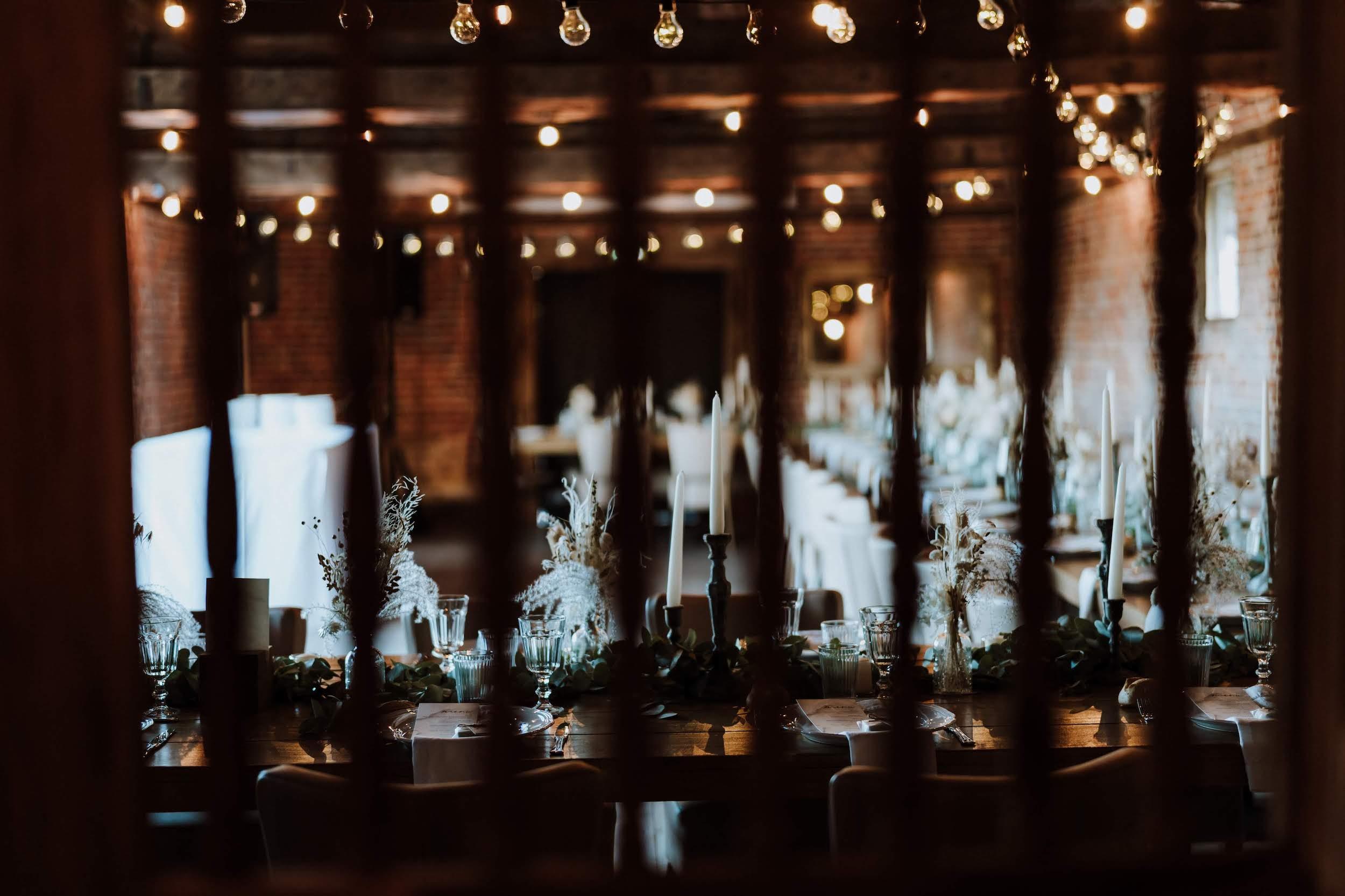 Reflets Fleurs - Scenographie florale - Fleuriste - Mariage - Evenements - Paris Vincennes Normandie - Mariage Kinfolk petit comité