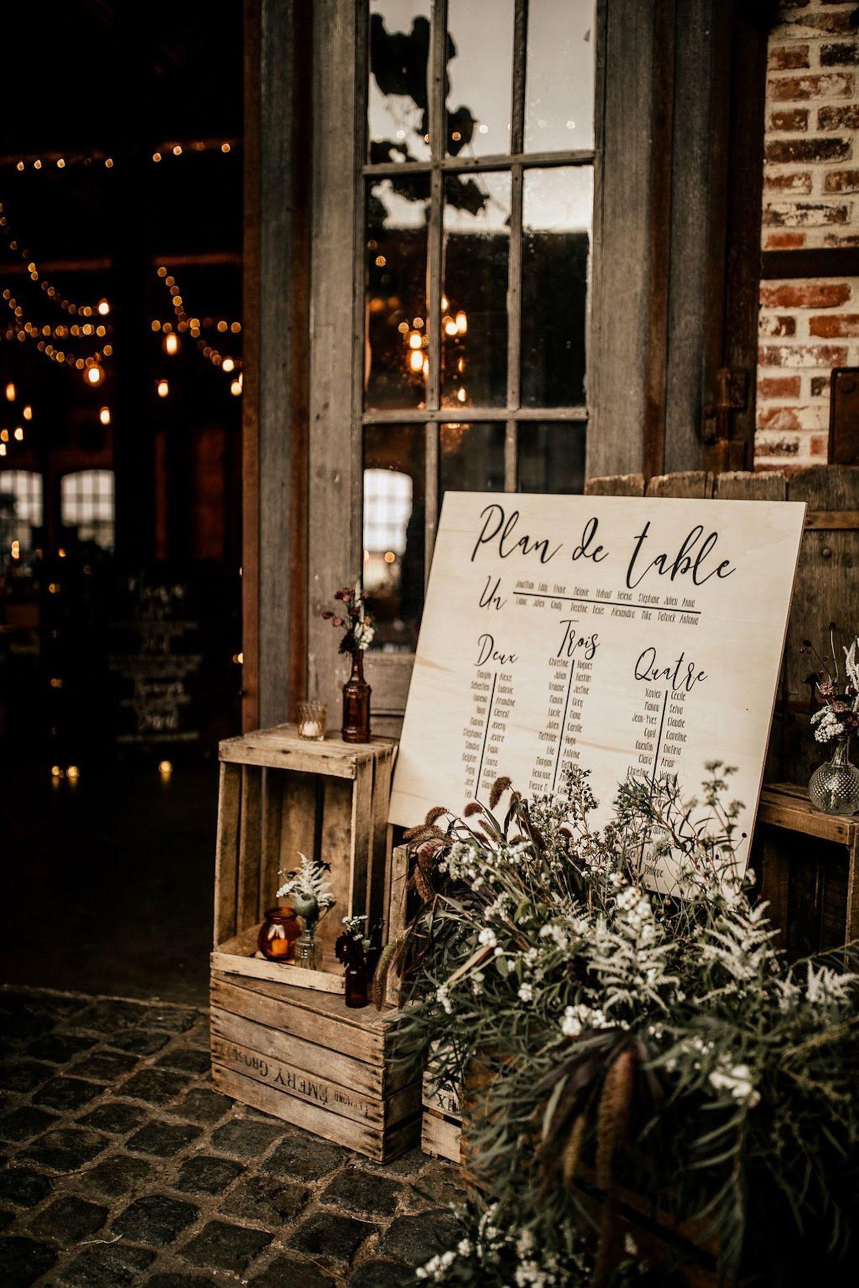 Reflets Fleurs - Scenographie florale - Fleuriste - Mariage - Evenements - Paris Vincennes Normandie - Domaine des Bonnes Joies