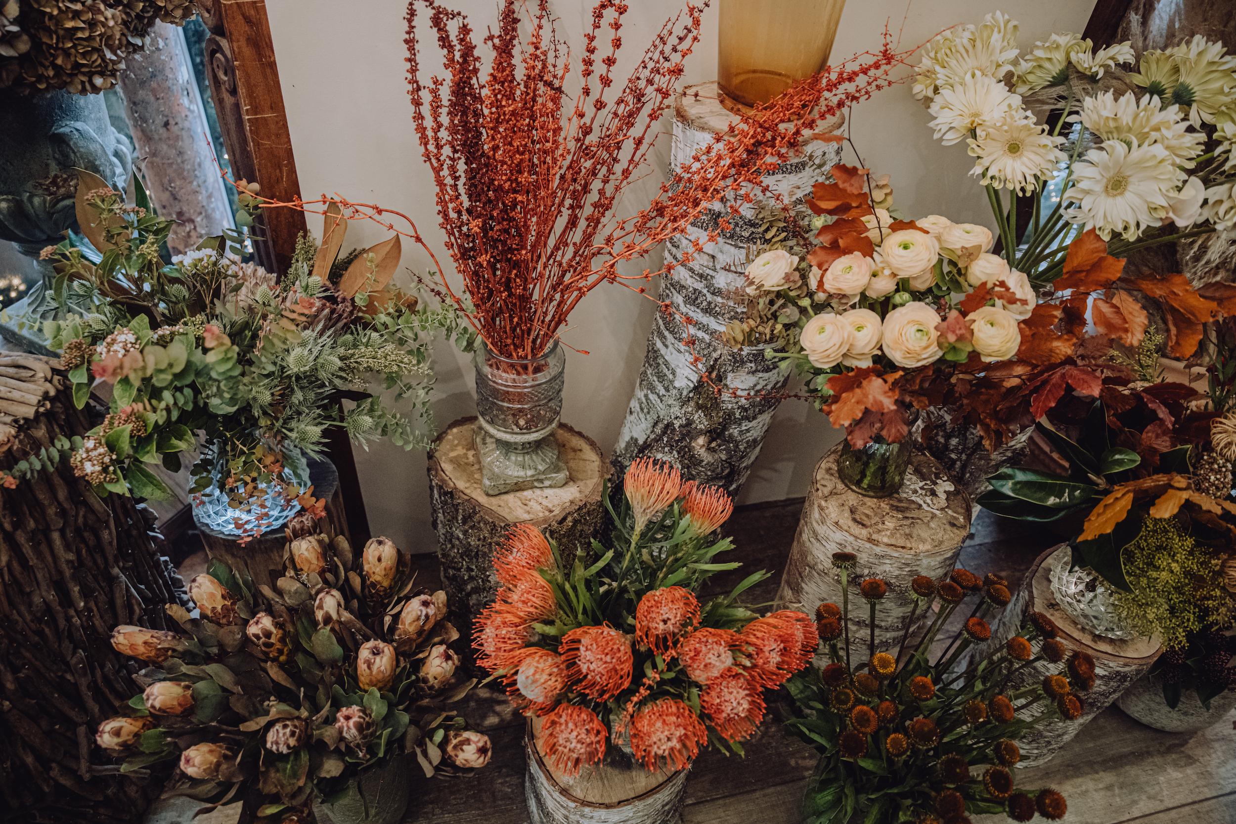 boutique fleuriste vincennes