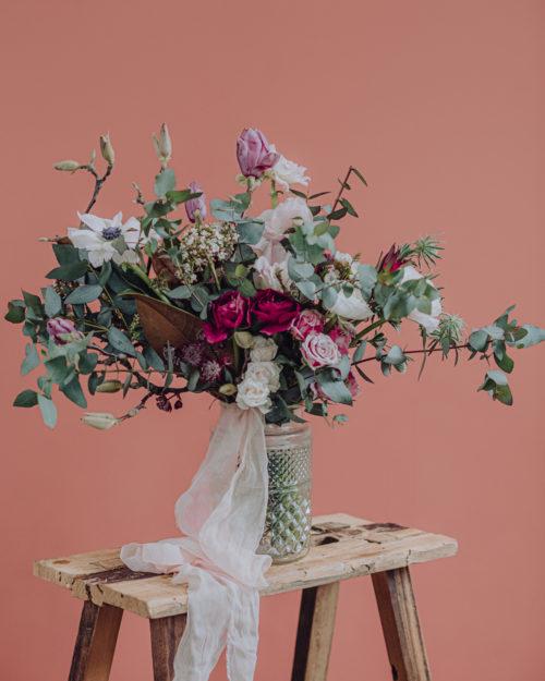 livraison bouquet saint valentin