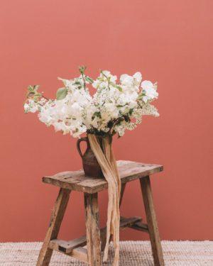 bouquet pois de senteur