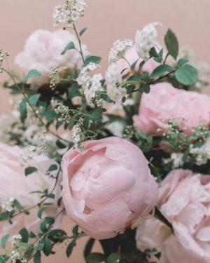 livraison bouquet pivoine