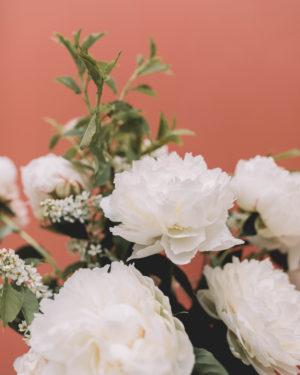 livraison bouquet de pivoine